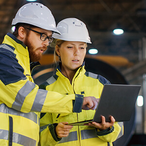 Embrace Digital Change In Manufacturing